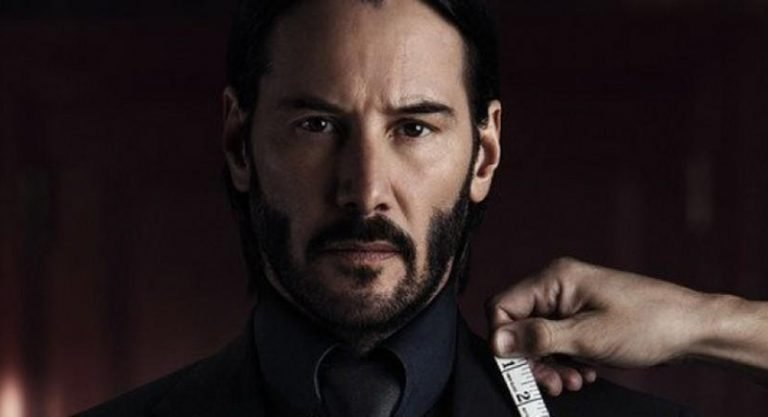 John Wick: Chapter 3 (2019) - Filmparadiset