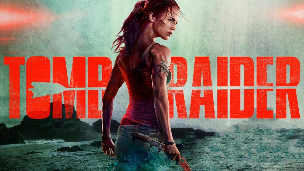 Tomb Raider Film 2021